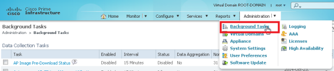Cisco Prime Infrastructure Download