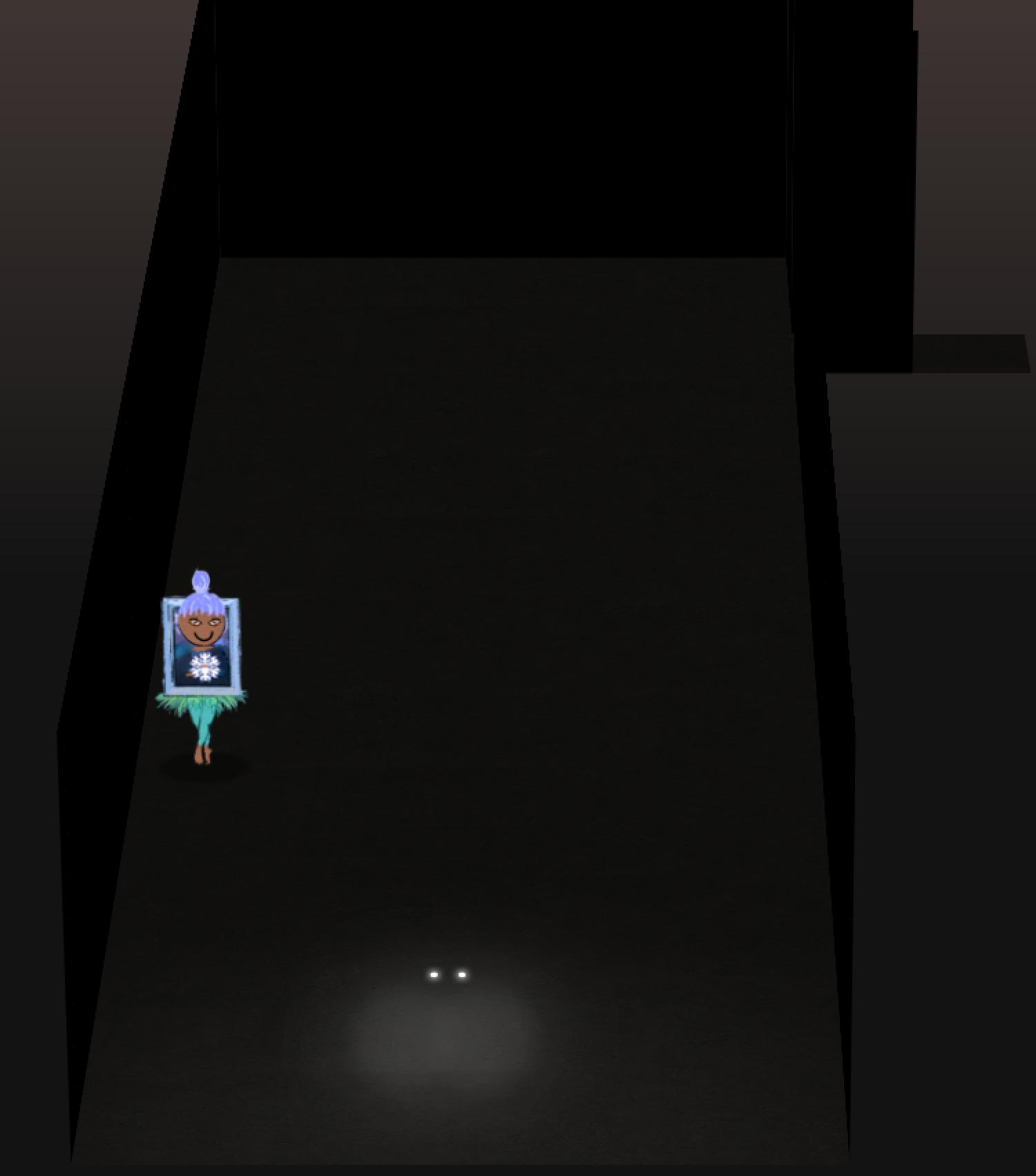 HIDs Door unlocked - Area_X