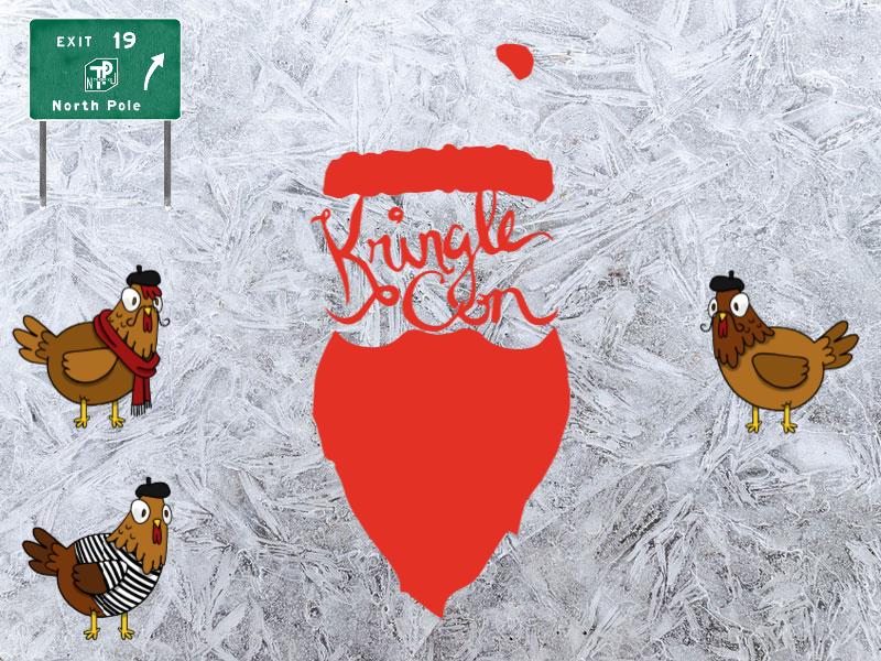 KringleCon_Greeting Card